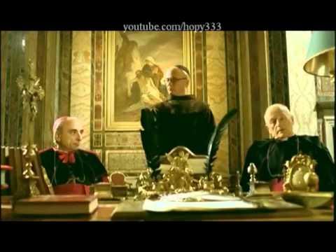 Padre Pio Spielfim Deutsch