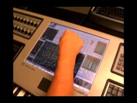 Making Electronic Music Manuscript