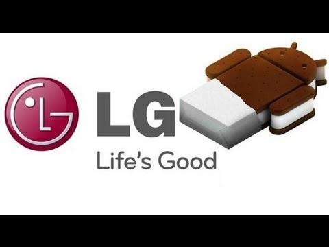 [GUIDA] Come installare Android Ice Cream Sandwich 4.0.4 (CyanogeMod 9) su LG L3