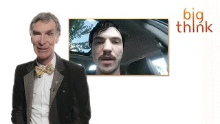 Hey Bill Nye, 'Is It Possible to Ask Too Many Questions?' #TuesdaysWithBill