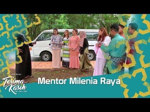 #IstimewaRaya | Mentor Milenia Raya