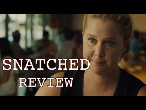 Thumbnail: Snatched Review - Amy Schumer, Goldie Hawn