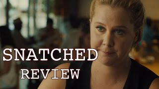Snatched Review - Amy Schumer, Goldie Hawn