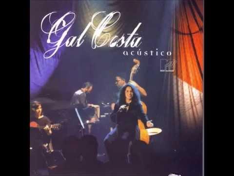 Gal Costa - Acustico - 1997 thumbnail