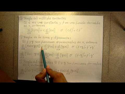 técnicas-básicas-de-derivación-(fórmulas):-parte-1/20