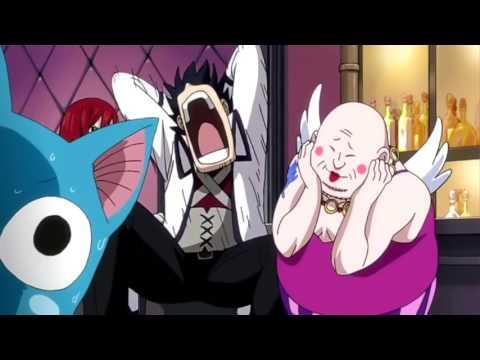 Anime Vines xD #30 Fairy is on Crack #7