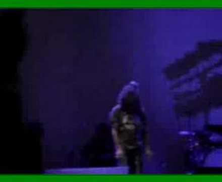 Robert Plant Opening Song live @ dubai desert rock fest 2007 mp3