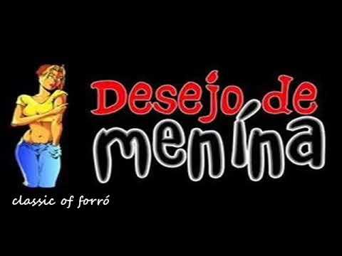 🔵DESEJO DE MENINA - TÚNEL DO TEMPO AS MELHORES DE TODOS OS TEMPOS