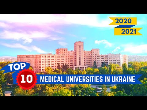 top-10-best-medical-universities-in-ukraine-with-fees-(2020-21)- -the-right-turn
