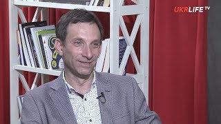 Виталий Портников рассказал о языковых квотах и запрете соцсетей