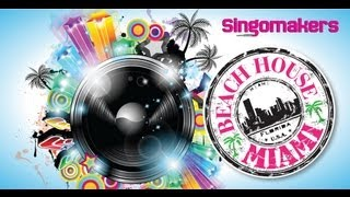 Deep Soulful House Samples - Singomakers Present Miami Beach House