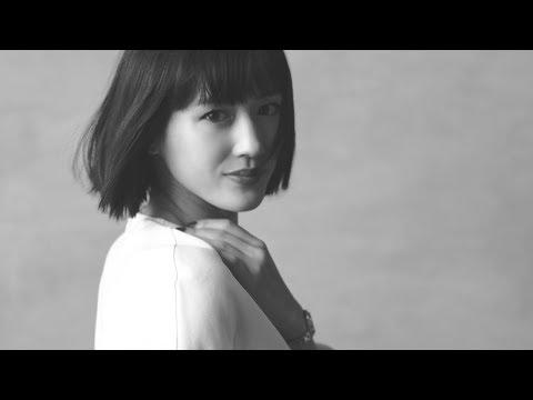 綾瀬はるか、美しい大人な表情披露 セイコーウオッチ 動画『ルキアの革新』
