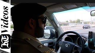 Call 999: How Dubai Police handle emergencies