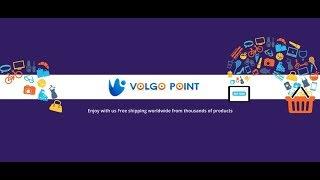 VolgoPoint Shopping
