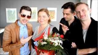Akcent - Buchet de trandafiri (Live pentru Ana - Martie cu Zdringhi Zdringhi)