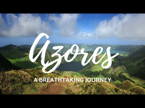 Breathtaking Azores - A journey into the past