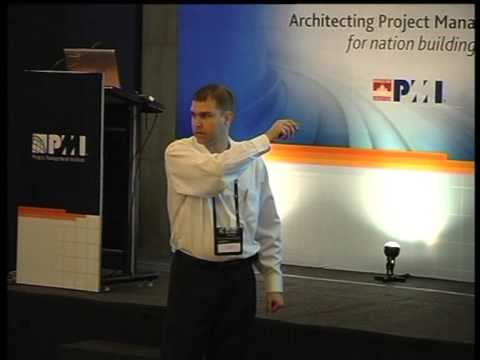 2011 | Project Management National Conference | Jessew Fewell (Part 1) | PMI India
