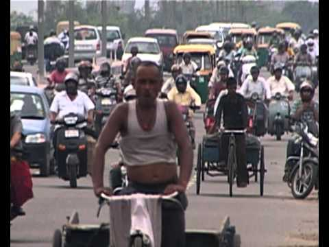 Delhi most polluted city in the world: Study