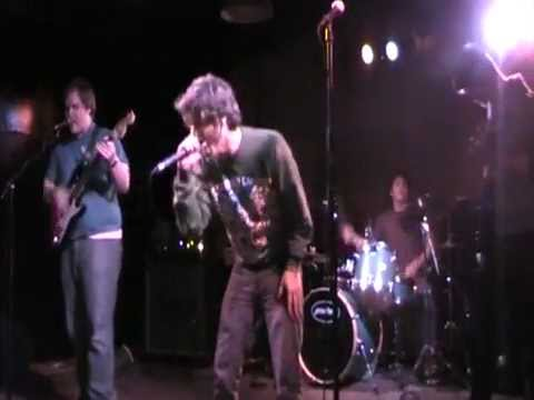 Beneath The Words - Grey (Live at Waterstreet Music Hall)