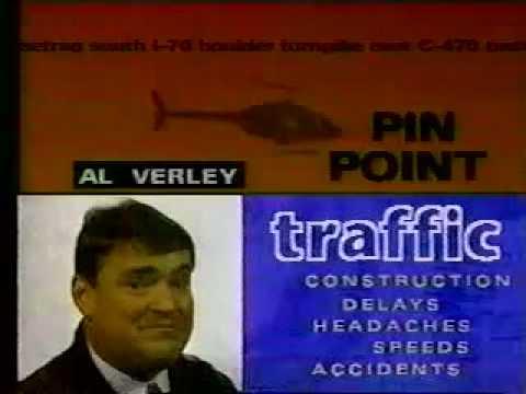 KCNC News 4 Denver AM News Promo (Summer 1997)