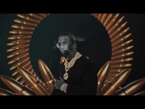 POP SMOKE - DREAMING (Official Lyric Video)