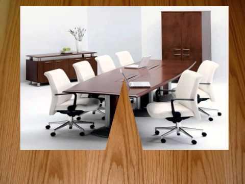 Executive Meeting Room Furniture Design Ideas