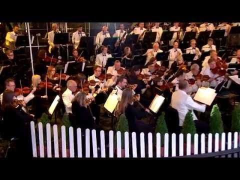 The Ulster Orchestra  633 Squadron