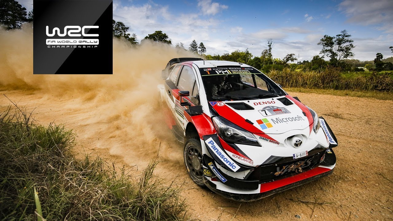 wrc rally australia 2018 highlights stages 19 21 youtube. Black Bedroom Furniture Sets. Home Design Ideas