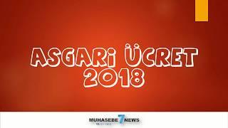 Asgari Ucret 2018 Video