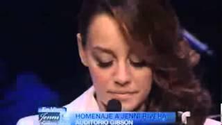 Emotivo Discurso de Rosie Rivera en la Graduación Celestial de su Hermana