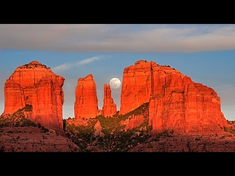 SPIRITUAL Meditation YOGA Retreat Centers Sedona