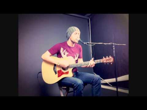Lee Gray - No Diggity (Acoustic Cover)