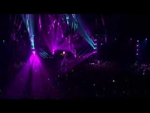Younger - Seinabo Sey [Kygo remix] - Live at Oslo Spektrum