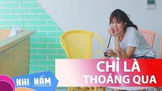 Chỉ Là Thoáng Qua | Thuỳ Chi | Guitar Cover By Nhi Nấm