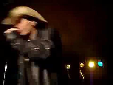 U2 Tribute Band 'Elevation' Perform U2's ACROBAT