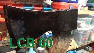 Low-cost Bushcraft Serie Teil 60