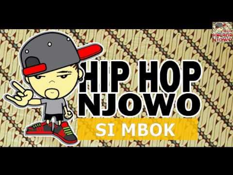 Hip Hop Njowo - Si Mbok.Mp4