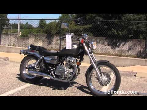 Used 2012 Honda Rebel Motorcycle for sale