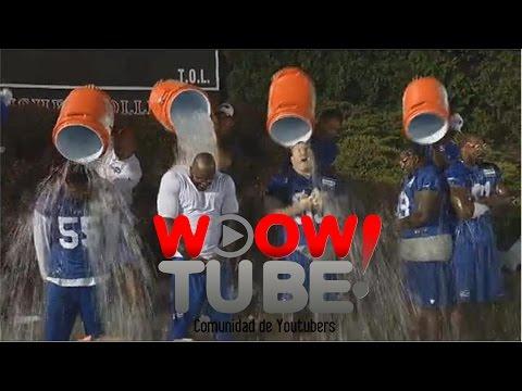 Retos de internet - WoowTube en vivo 23/08/2014