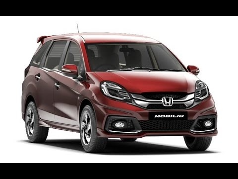 Honda News #80 2015 HONDA CIVIC SE - HONDA EXPANDS IN INDIA - NEW HONDA MOBILIO