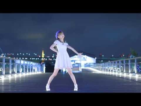 Blue Starを踊ってみた@いとくとら