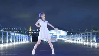 いとくとらがつく名前のものです Blue Starを踊ってみました 音源本家:...