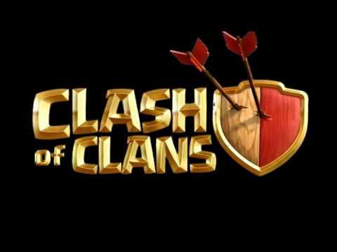 Clash of Clans  - Lost Phoenix Advert TEST