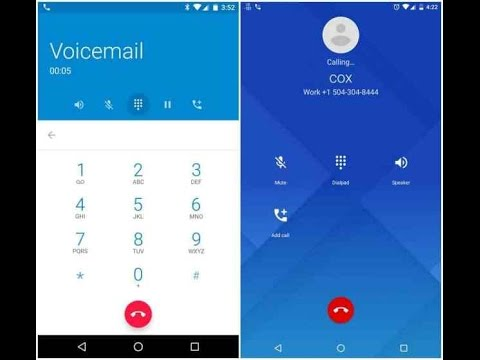 How to Install Google Pixel dialer for any devices tested on moto g 2015