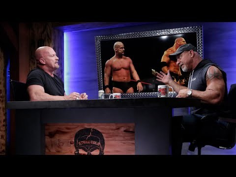"""Was Goldberg A """"Stone Cold"""" Copycat?: The Broken Skull Sessions (WWE Network Exclusive)"""