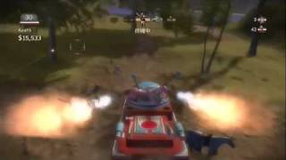 Toy Soldiers Invasion Level 2