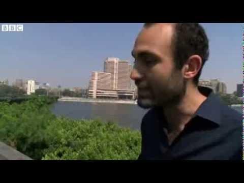 Egypt crisis Both sides are wrong actor and activist Khalid Abdalla