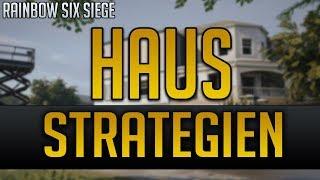 Rainbow Six Siege | HAUS STRATEGIEN