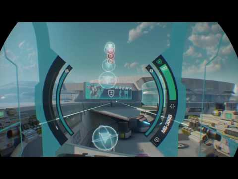 RIGS™ Mechanized Combat League / Ps4 Pro / VR