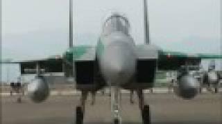 最強のファイター集団「飛行教導隊」 - 01